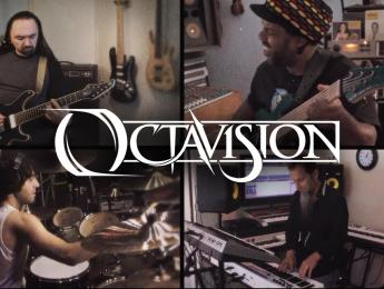 """Three Lives"", el debut de Octavision junto a Victor Wooten"
