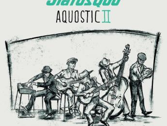 """""""Aquostic II - That's a Fact!"""" será la segunda entrega de Status Quo en acústico"""