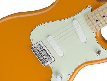Fender presenta las nuevas series Offset