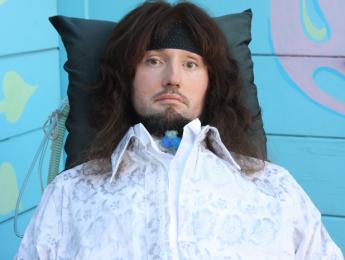 Jason Becker lanza una campaña de crowdfunding para su nuevo álbum