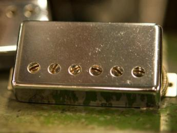 Seymour Duncan High Voltage ¿El sonido de AC/DC?