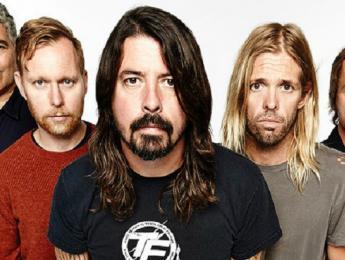 Foo Fighters confirman fecha en el NOS Alive' 17 de Portugal e insinúan gira europea