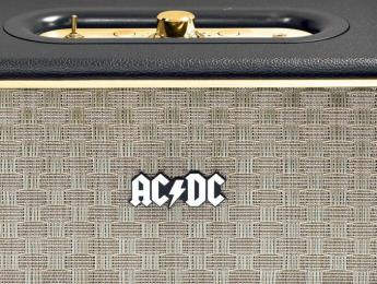 AC/DC ya tiene su propio altavoz Bluetooth