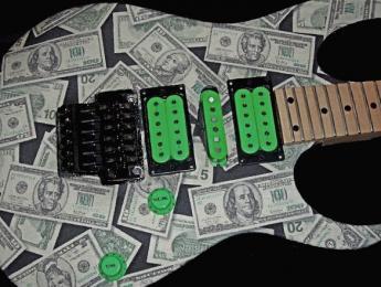 7 razones por las que las guitarras no deberían ser tan caras