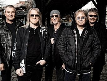 """""""Infinite"""", nuevo álbum de Deep Purple para 2017"""