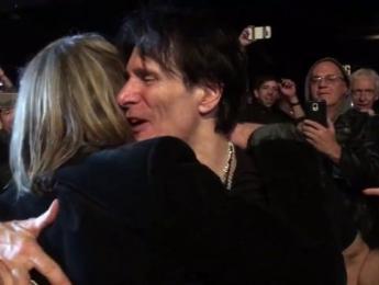Esto es lo que pasó cuando Steve Vai descubrió a Andy Timmons entre el público