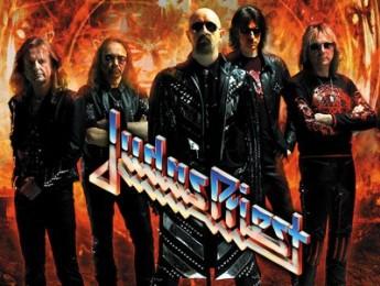 Judas Priest se retira en 2011