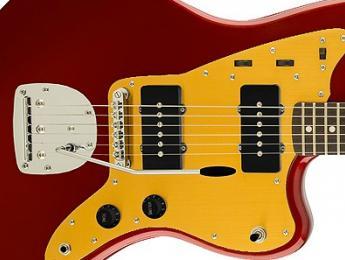 Squier Offset, 5 nuevas guitarras de gama asequible