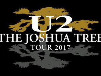 "U2 celebra el 30 aniversario de ""The Joshua Tree"" con una gira"