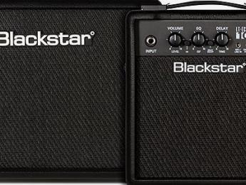 Blackstar Echo y Fly 3 Bluetooth, dos amplis pensados para el hogar