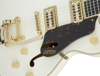 Gretsch, sus nuevas centerblock G6609TG Players Edition Broadkaster y G5622T Electromatic