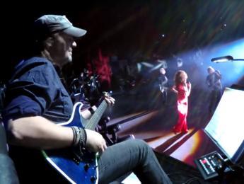 ¿Cómo vive un músico un concierto desde el escenario?