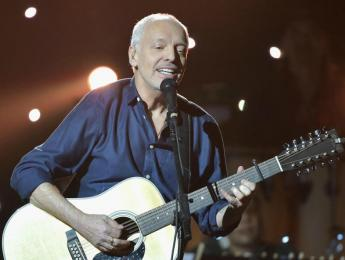 "La nueva canción de Peter Frampton, ""I Saved a Bird Today"""