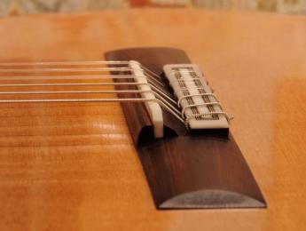 La selleta, los materiales y su influencia en el sonido