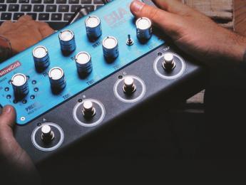 Positive Grid Bias Modulation, nuevo multiefectos de modulación