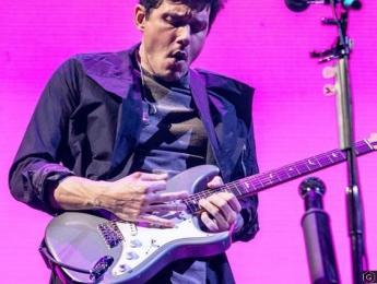 ¿La nueva PRS de John Mayer es una Strato?
