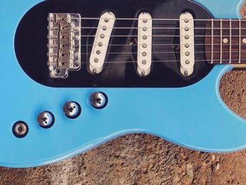 Pons Guitars, guitarras eléctricas con cuerpo intercambiable