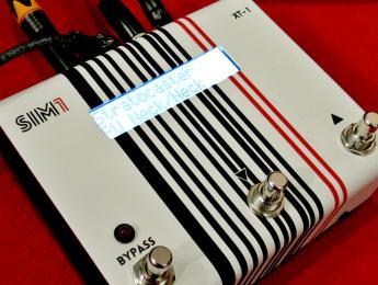 SIM 1 XT-1, el emulador que captura el perfil sonoro de cualquier guitarra