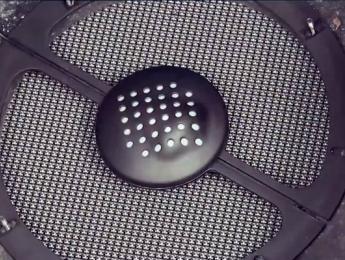 Integral, un micrófono en forma de disco que se instala dentro de tu ampli