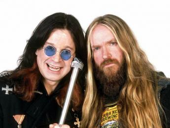 Zakk Wylde volverá a tocar con Ozzy Osbourne durante el verano de 2017