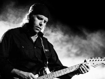 """""""Cambalache & Bronca"""", nuevo álbum de Vargas Blues Band"""