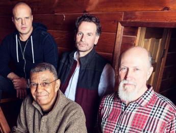 """""""Hudson"""", el nuevo disco del grupo de John Scofield"""