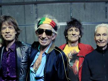 The Rolling Stones actuarán en Barcelona en septiembre de 2017