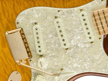 Fender Founders Design, las guitarras conmemorativas del 30 aniversario de la Custom Shop