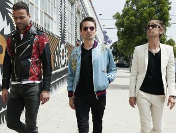 """""""Dig Down"""", el nuevo videoclip de Muse"""