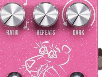 Pink Panther, una nueva versión del clásico de JHS