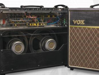Vox celebra su 60 aniversario con los nuevos amplis Hand Wired Series hechos a mano
