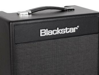 Blackstar: nuevos amplis HT Venue MKII y versiones de 10W de las gamas Artist, Artisan y Series One