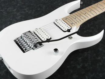 Prestige 7-String RGD3127, nueva guitarra de 7 cuerdas de Ibanez