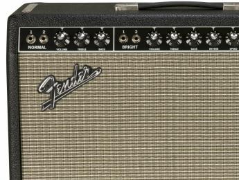 Fender lanzará una reedición Hand Wired del '64 Custom Deluxe Reverb