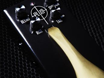 Gamechanger Plus Pedal, efecto de sustain para tu guitarra o bajo