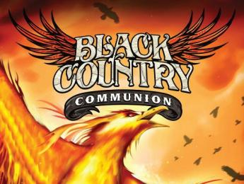 Joe Bonamassa regresa con BCCIV, el nuevo disco de Black Country Communion