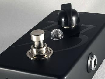 Fortin 33, el nuevo pedal signature de Fredrik Thordendal