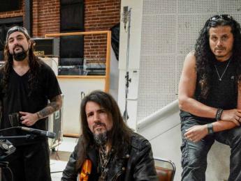 Escucha Sons of Apollo, el nuevo super grupo de Sheehan, Portnoy, Bumblefoot, Scott Soto y Sherinian