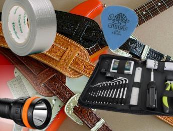 7 accesorios extra que podrían salvar tu primer concierto