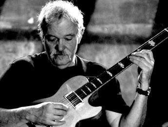 Fallece John Abercrombie, la leyenda del Jazz