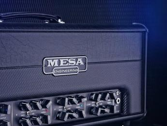 Echamos un vistazo al Mesa Boogie Triple Crown TC-50