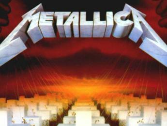 """Metallica remasteriza """"Master Of Puppets"""" y anuncia una versión expandida con material inédito"""