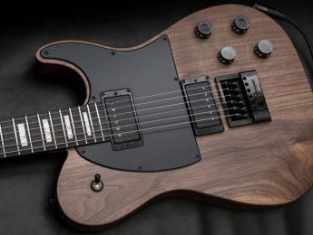 Jericho Guitars presenta un nuevo modelo con puente Evertune