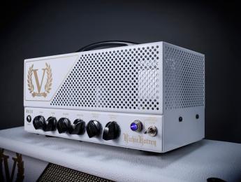 Victory Amplification RK50, el amplificador signature de Richie Kotzen