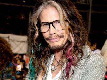La gira de Aerosmith, cancelada por problemas de salud de Steven Tyler