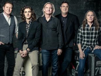 """Eagles celebran el 40 aniversario de """"Hotel California"""" con una edición deluxe"""