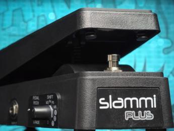 Slammi Plus, un nuevo pedal de octavación polifónica de Electro-Harmonix