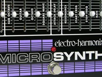 Guía de los sintetizadores analógicos en formato pedal