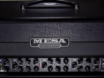 Mesa Boogie Triple Crown, ahora en versión de 100 W