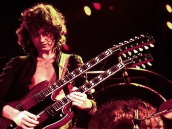 Los 10 guitarristas más importantes de la historia de Gibson